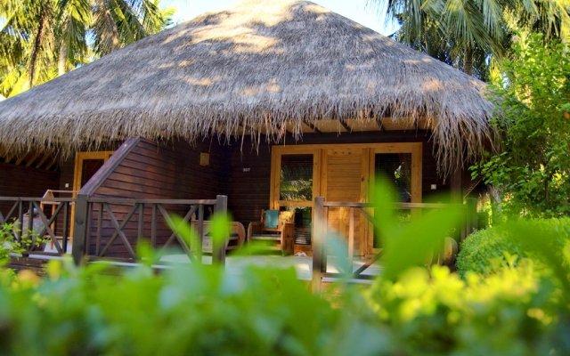 Bandos Island Resort 9
