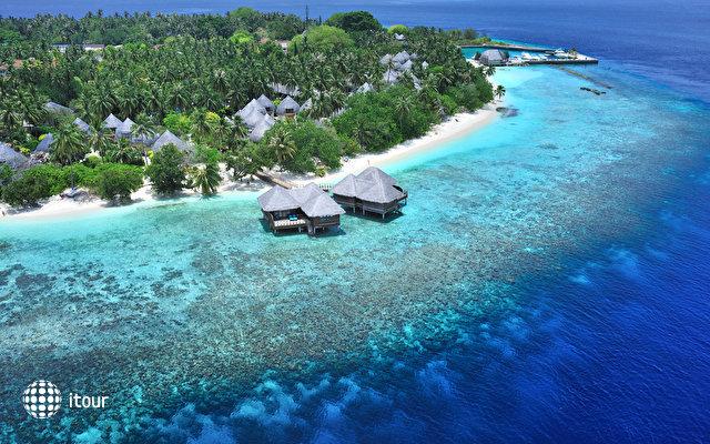 Bandos Island Resort 2