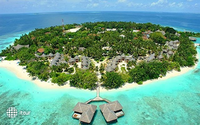 Bandos Island Resort 1