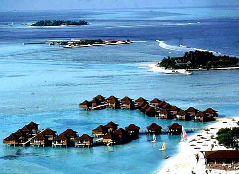 Bodu Huraa Resort 1