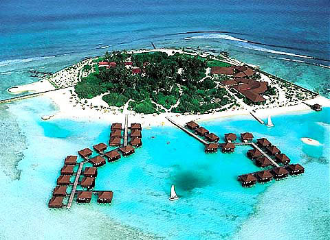 Bodu Huraa Resort 2