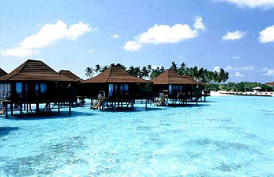 Bodu Huraa Resort 4