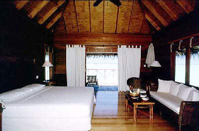 Bodu Huraa Resort 5