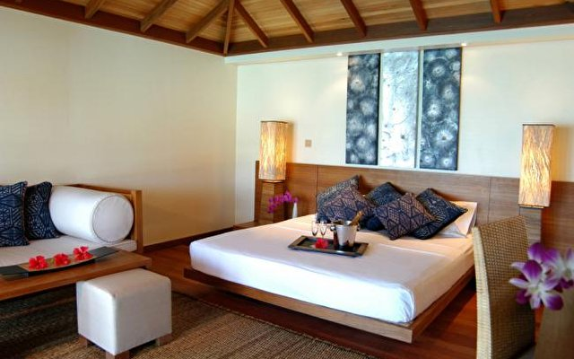 Bodu Huraa Resort 10
