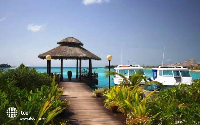 Cinnamon Dhonveli Maldives (ex. Chaaya Island Dhonveli) 4