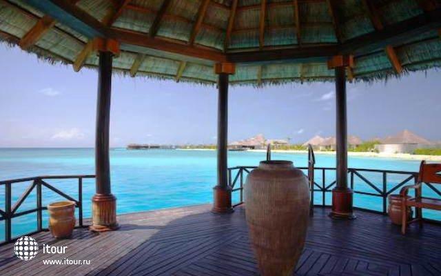 Cinnamon Dhonveli Maldives (ex. Chaaya Island Dhonveli) 5