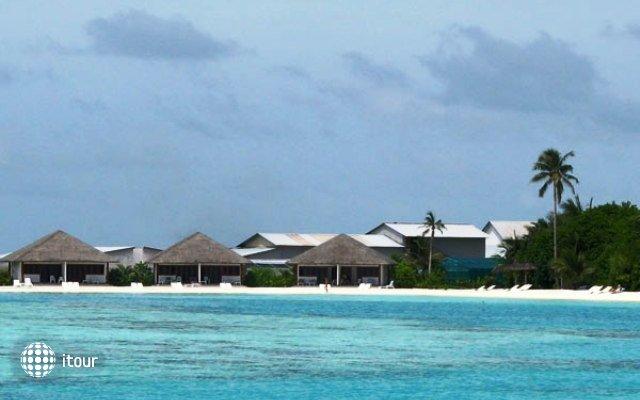Cinnamon Dhonveli Maldives (ex. Chaaya Island Dhonveli) 6