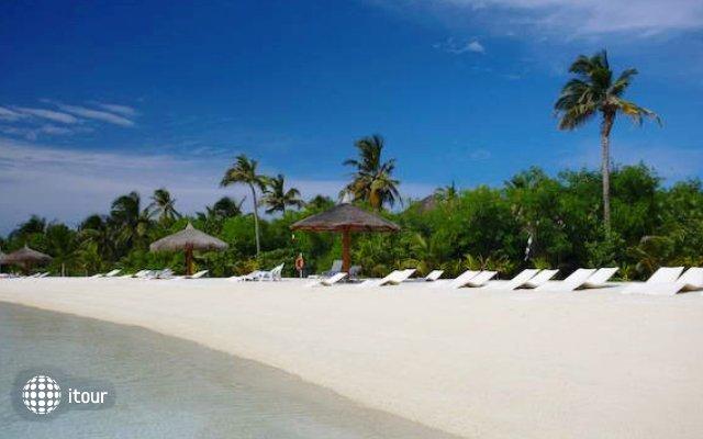 Cinnamon Dhonveli Maldives (ex. Chaaya Island Dhonveli) 7