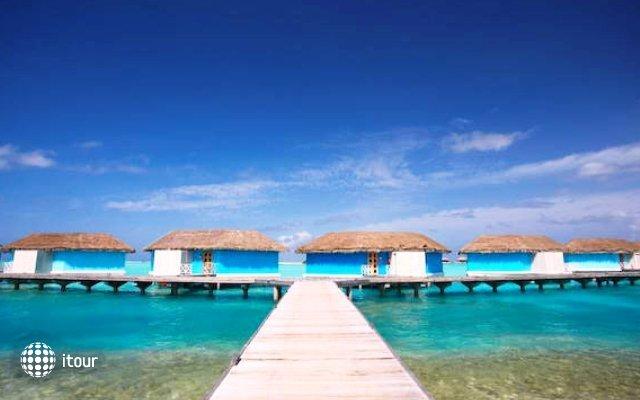 Cinnamon Dhonveli Maldives (ex. Chaaya Island Dhonveli) 8