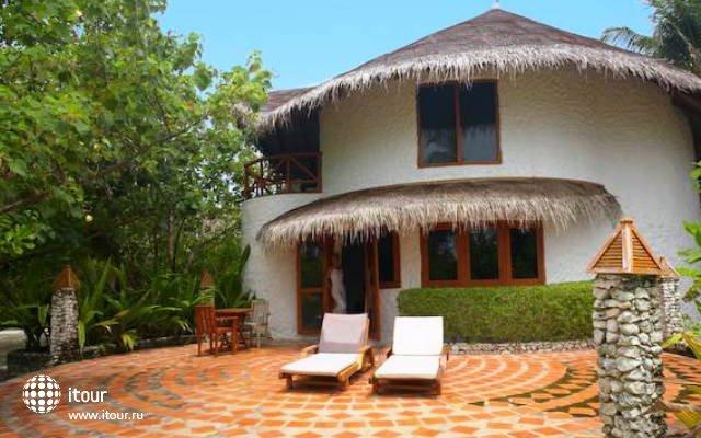 Cinnamon Dhonveli Maldives (ex. Chaaya Island Dhonveli) 2