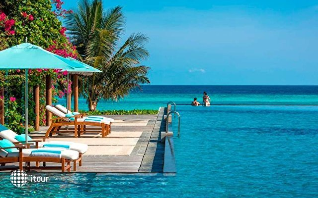 Four Seasons Resort Landaa Giraavaru 3