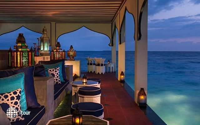 Four Seasons Resort Landaa Giraavaru 7