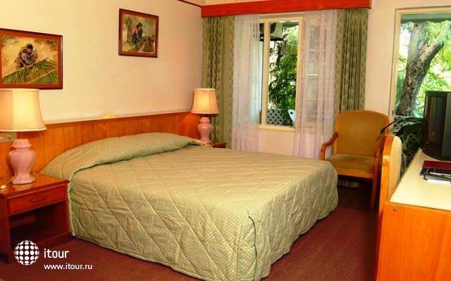 Nasandhura Palace Hotel 2
