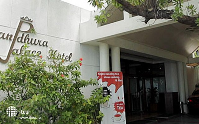 Nasandhura Palace Hotel 1