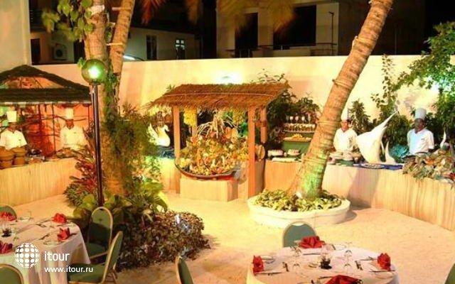 Nasandhura Palace Hotel 3