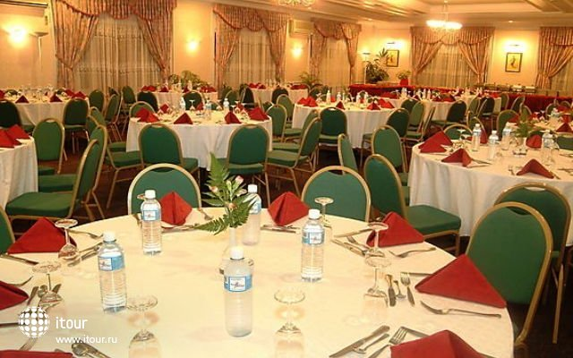Nasandhura Palace Hotel 5