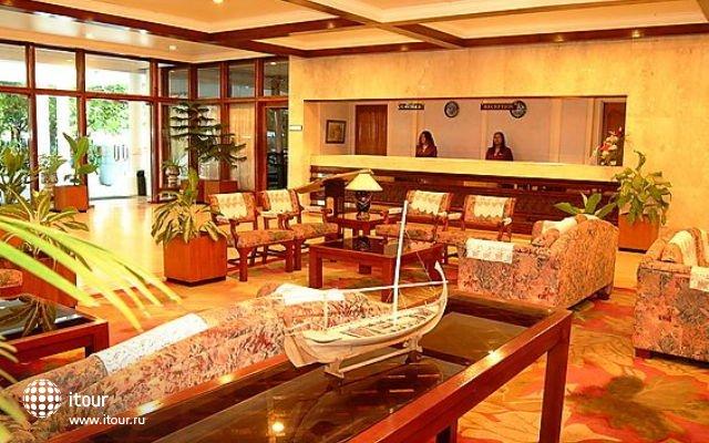 Nasandhura Palace Hotel 6