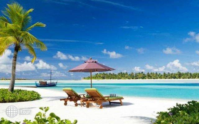 Naladhu Maldives 2