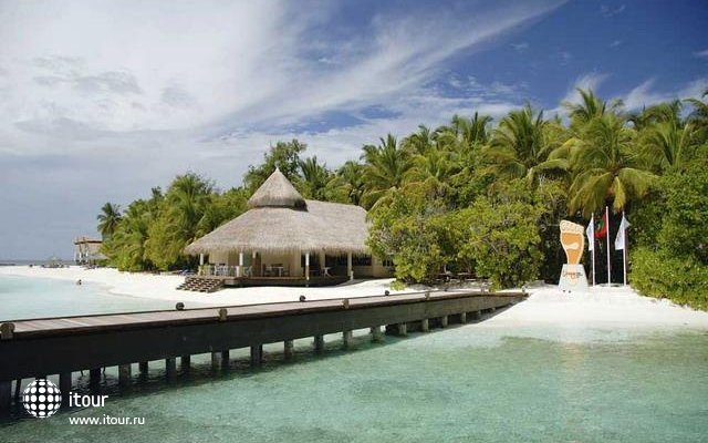 Ellaidhoo Maldives By Cinnamon (ex. Chaaya Reef Ellaidhoo) 5