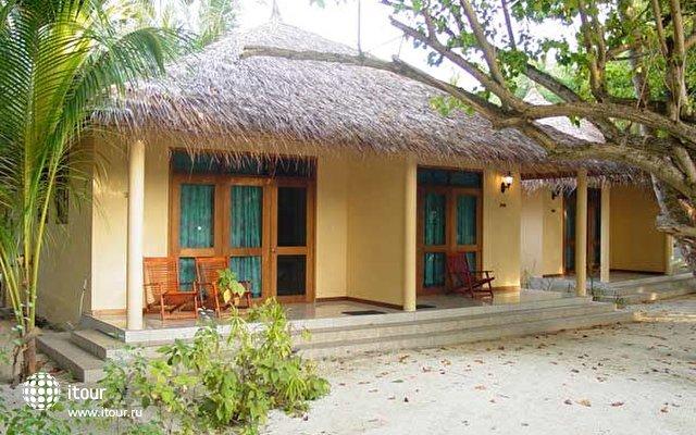 Ellaidhoo Maldives By Cinnamon (ex. Chaaya Reef Ellaidhoo) 2