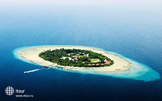 Ellaidhoo Maldives By Cinnamon (ex. Chaaya Reef Ellaidhoo) 1