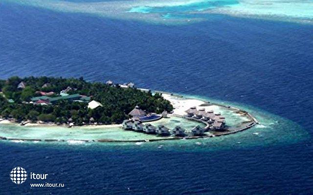 Ellaidhoo Maldives By Cinnamon (ex. Chaaya Reef Ellaidhoo) 8