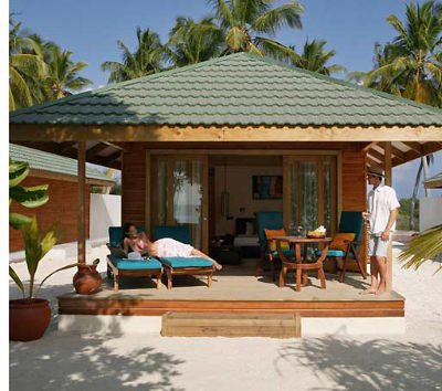 J Resort Handhufushi 1