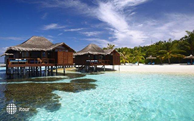 Anantara Veli Maldives 3