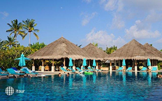 Anantara Veli Maldives 5