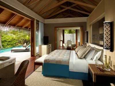 Shangri-la's Villingili Resort & Spa 4