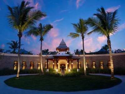 Shangri-la's Villingili Resort & Spa 1