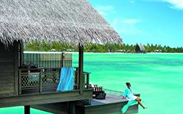 Shangri-la's Villingili Resort & Spa 3