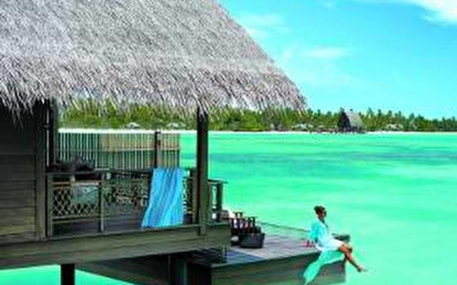 Shangri-la's Villingili Resort & Spa 3