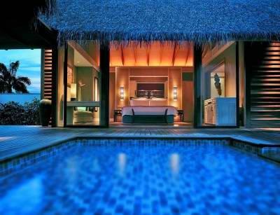 Shangri-la's Villingili Resort & Spa 2
