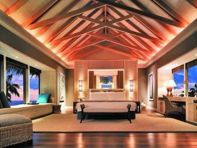 Shangri-la's Villingili Resort & Spa 6