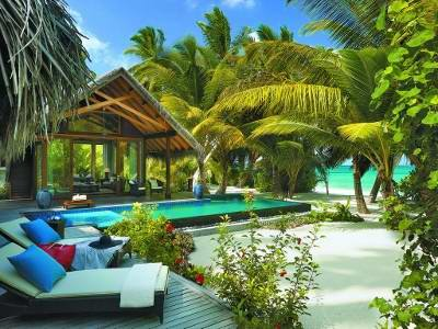 Shangri-la's Villingili Resort & Spa 10