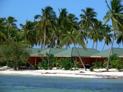 Canareef Resort (ex. Herathera Island Resort) 7