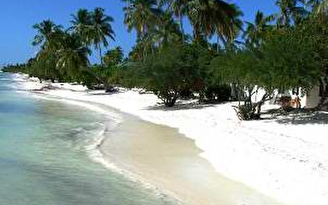 Canareef Resort (ex. Herathera Island Resort) 2