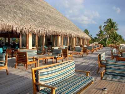 Canareef Resort (ex. Herathera Island Resort) 8