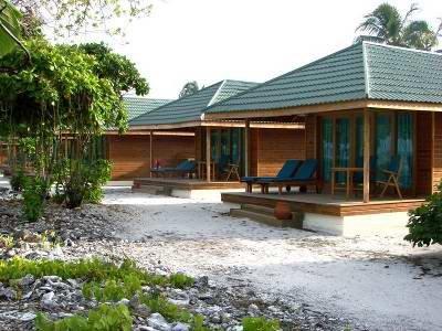 Canareef Resort (ex. Herathera Island Resort) 5