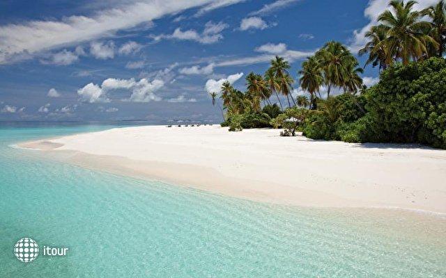 Park Hyatt Maldives Hadahaa (ex. Alila Villas Hadahaa) 5