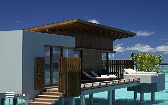 Park Hyatt Maldives Hadahaa (ex. Alila Villas Hadahaa) 6