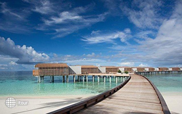 Park Hyatt Maldives Hadahaa (ex. Alila Villas Hadahaa) 2