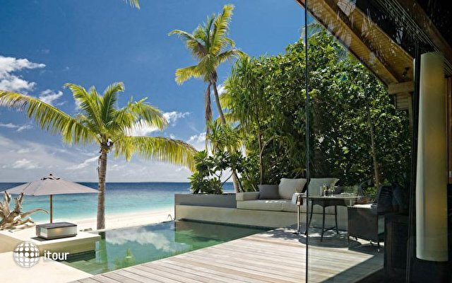Park Hyatt Maldives Hadahaa (ex. Alila Villas Hadahaa) 10