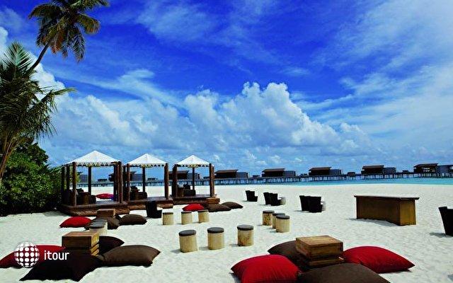 Park Hyatt Maldives Hadahaa (ex. Alila Villas Hadahaa) 7