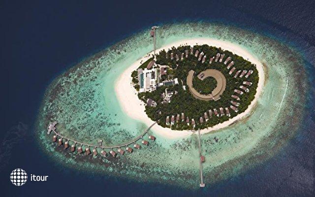 Park Hyatt Maldives Hadahaa (ex. Alila Villas Hadahaa) 1
