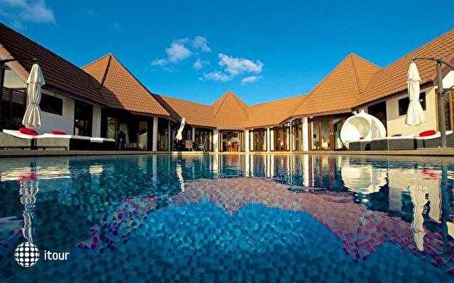 Robinson Club Maldives 4