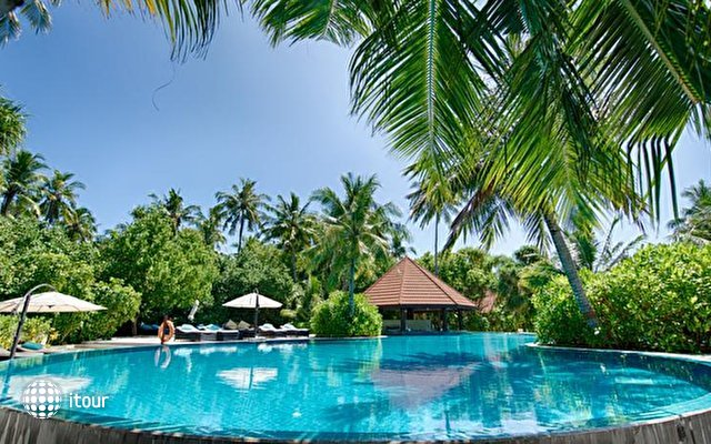Robinson Club Maldives 3
