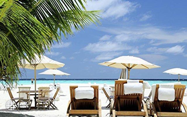 Robinson Club Maldives 9