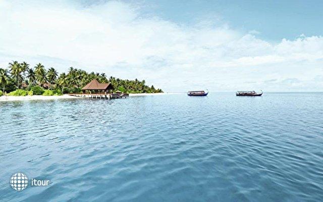 Robinson Club Maldives 8